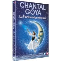 Chantal Goya DVD