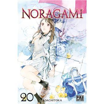 Tag cluboni sur Manga-Fan - Page 9 Noragami