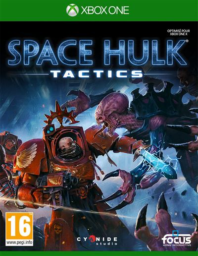 Space Hulk Tactics Xbox One