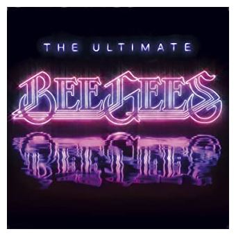 The Ultimate Bee GeesInclus coupon MP3