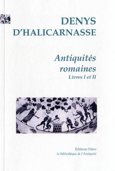 Antiquités romaines