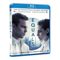 Equals Blu-ray