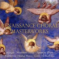 Renaissance Choral Masterworks Coffret