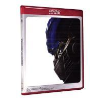 Transformers - HD DVD