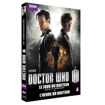 Doctor WhoDoctor Who DVD