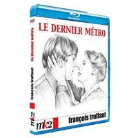 Le Dernier métro Blu-Ray
