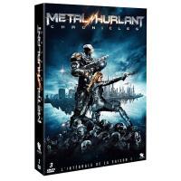 Metal Hurlant Chronicles L'intégrale de la Saison 1 - DVD