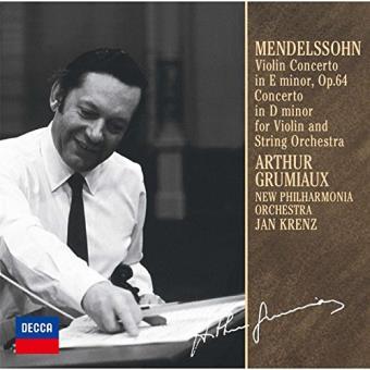 Violin concertos/ed limitee