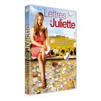 Lettres à Juliette DVD