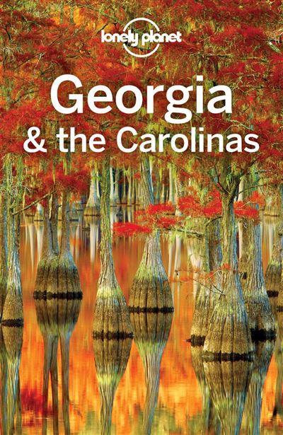 Lonely Planet Georgia & the Carolinas - 9781788682114 - 16,03 €