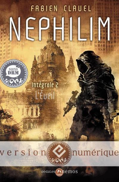 Nephilim, l'Eveil - Intégrale 2 - 9782354082499 - 12,99 €
