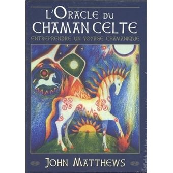 L'oracle du chamane celte