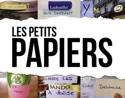 Les petits papiers