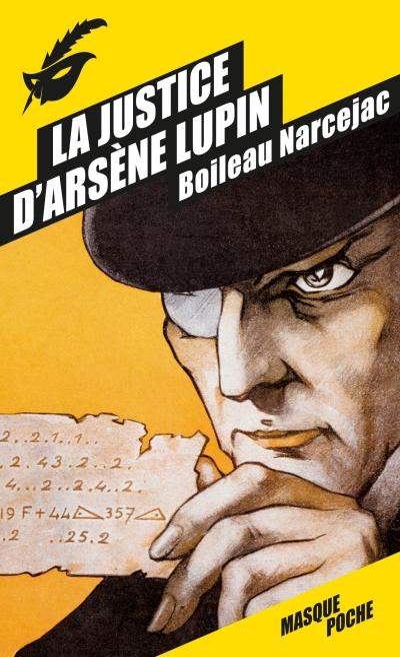 La Justice d'Arsène Lupin