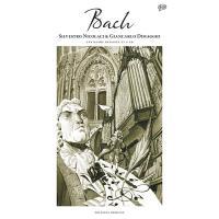 Johann Sebastien Bach - BD de S. Nicolaci et G. Dimaggio
