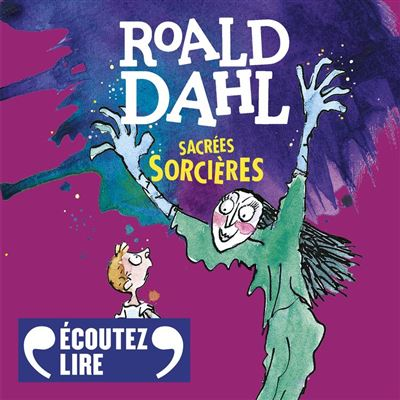 Sacrées Sorcières - 9782075098366 - 13,99 €