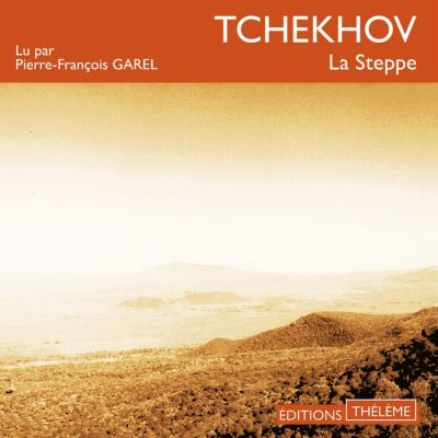 La Steppe - 9791025600788 - 16,99 €
