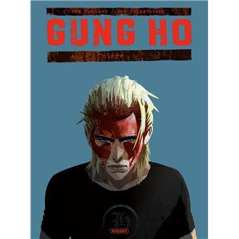Gung HoColère