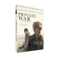 Private War DVD