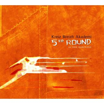 5ed round