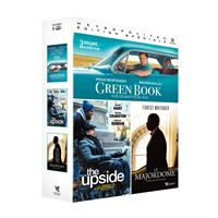 Coffret Feel Good Movie DVD