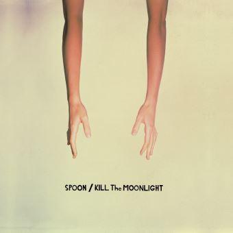 Kill The Moonlight - Vinilo