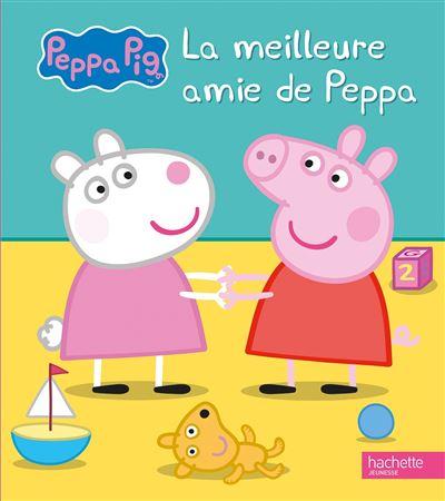 Peppa Pig- La meilleure amie de Peppa