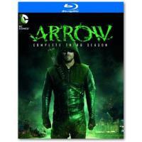 Arrow Season 3 Blu-ray