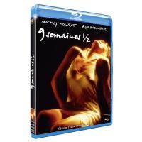 9 semaines 1/2 Blu-ray