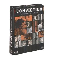 Conviction - Coffret intégral de la Saison 1