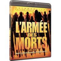 L'Armée des Morts Blu-ray