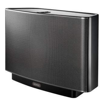 enceinte sonos play 5 noir gen 1 enceinte compacte. Black Bedroom Furniture Sets. Home Design Ideas