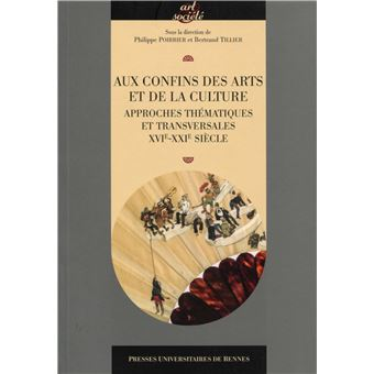 Aux confins des arts et de la culture