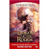 Les Dragons de la cité rouge by Erik Wietzel on Apple Books