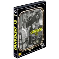 CAMPEMENT 13/BATAILLE
