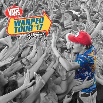WARPED TOUR COMPILATION