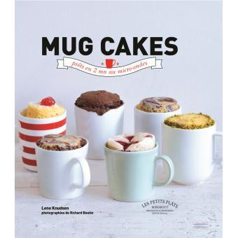 Mug Cakes Jeu
