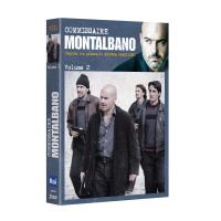 Commissaire Montalbano Volume 2 Coffret DVD