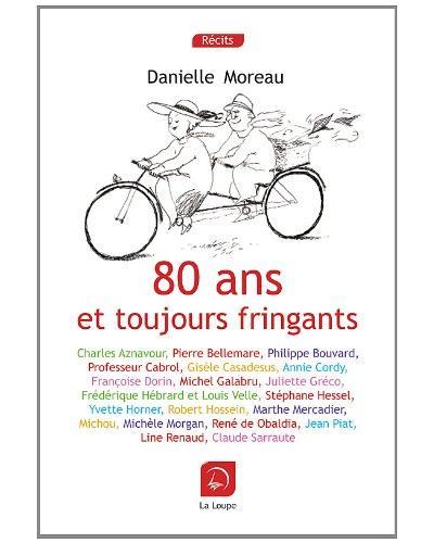 80 Ans Et Toujours Fringants