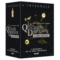 QUATRIEME DIMENSION-28 DVD-INTEGR-VF