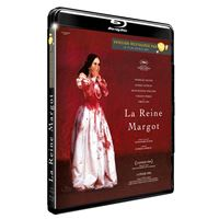 La Reine Margot Blu-ray