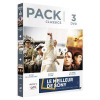 Coffret Classics Exclusivité Fnac DVD