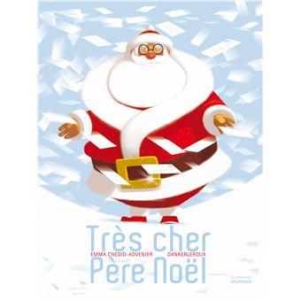 Tr s cher p re no l broch dankerleroux emma chedid advenier emma chedid advenier emma - Pere noel gonflable pas cher ...