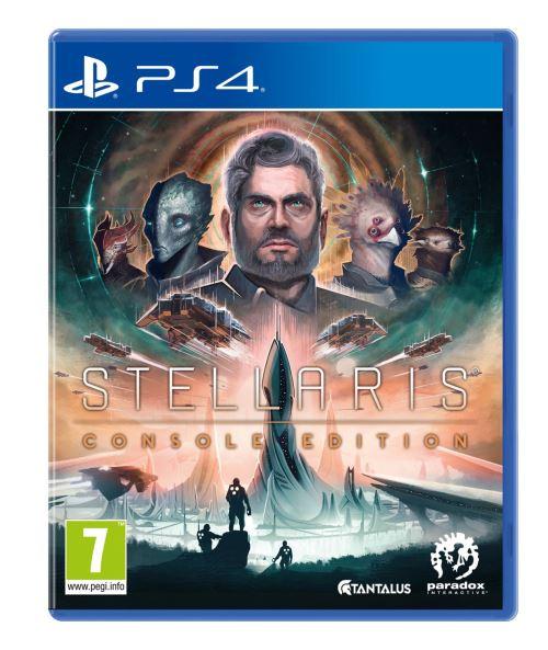 Stellaris : Console Edition PS4