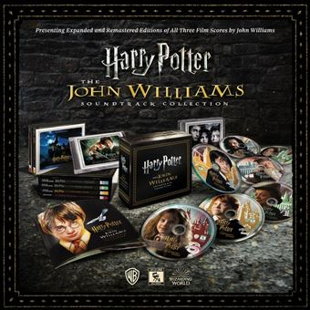 Harry Potter The John Williams