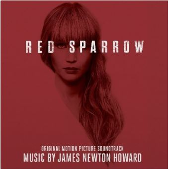 RED SPARROW/2LP COLOURED