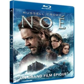 Noé Blu-ray
