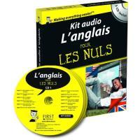 Pour Les Nuls L Anglais Pour Les Nuls Cd Gail Brenner Claude