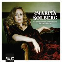Marita Solberg