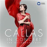 Callas In Concert The Hologram Tour